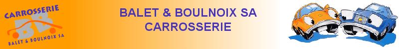 Balet Boulnoix