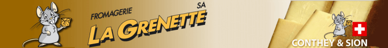 La Grenette